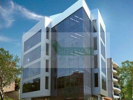 Edificio Office Plaza, Tiburcio Gómez Y Galarza