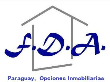FDA Paraguay, Opciones Inmobiliarias