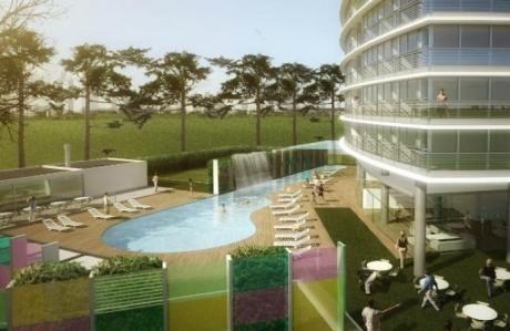 Apartamento A Estrenar En Punta Del Este