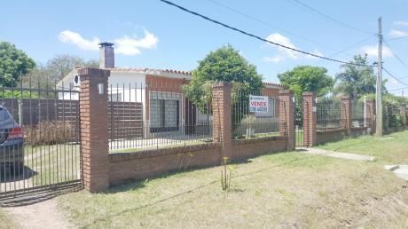 Divina Casa En Solymar Sur, De 3d A 5 De La Rambla, Gran Terreno, Barbacoa