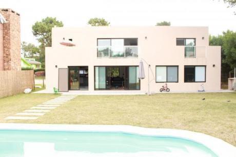 Casa En Barrio Privado, La Residence