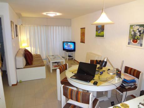 1 Dormitorio Venta Excelente En PenÍnsula Gorlero