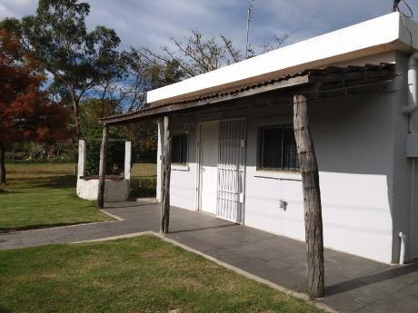 Casa Fuerte De Dos Dormitorios