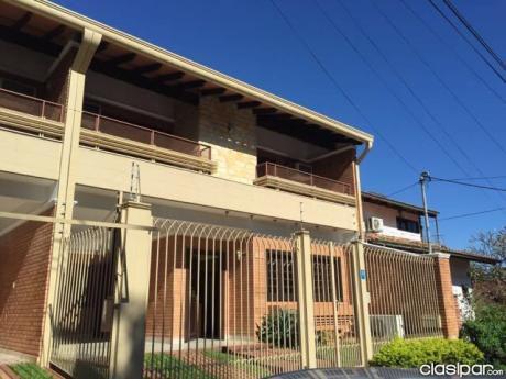 Cada Tipo Duplex Amoblado Barrio Herrera