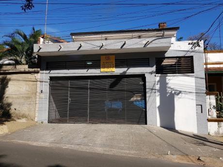 Alquilo Casa Zona Barrio Jara