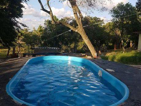 Hermosa Quinta En Venta