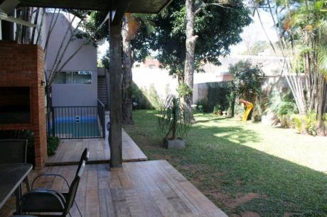 Vendo Hermosa Residencia En Villa Morra