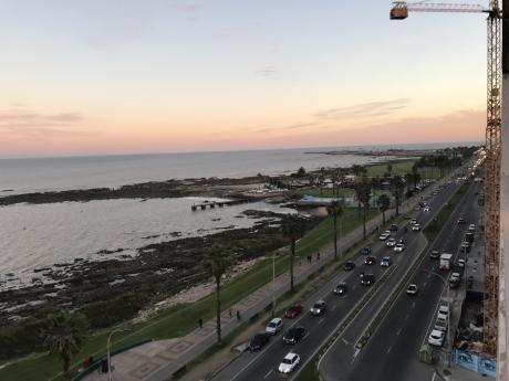 Último Piso Rambla De Punta Carretas