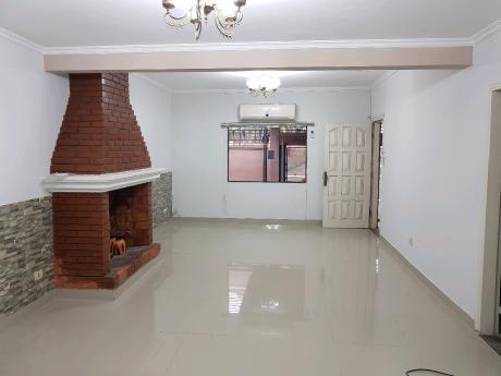 Alquilo Casa Excelente UbicaciÓn