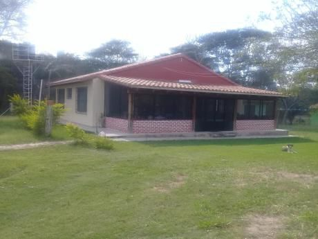 Casa Zona Urubo Trejo 1.100 Mts2 135.000 $us.