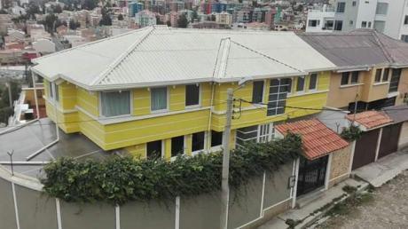 Casa Como Terreno