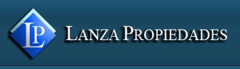 LANZA PROPIEDADES SRL
