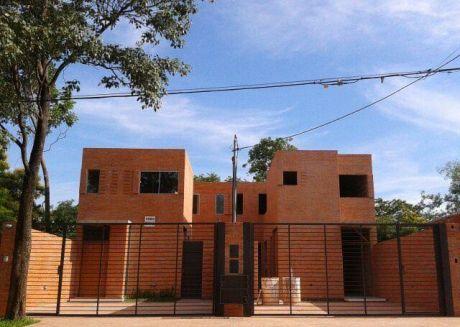 Zona Colegio Liberty San Lorenzo