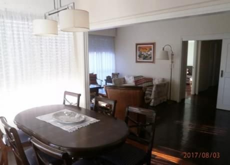 Pedro F. Berro,piso 8 Y 9, 245mts,al Frente,4dor