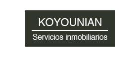 Carolina Koyounian Servicios Inmobiliarios