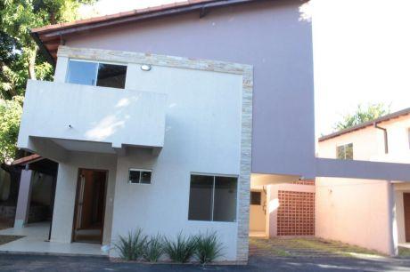 Duplex Nuevo En Lambare