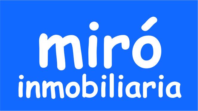 Miró Inmobiliaria