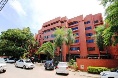 Departamento Centrico Y Amplio - Av. Beni