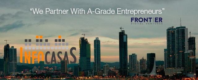 InfoCasas recibe USD 1MM de grupo inversor que cotiza en bolsa de valores australiana