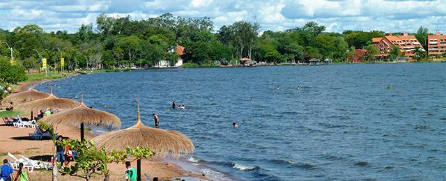 Qué hacer este verano en Paraguay