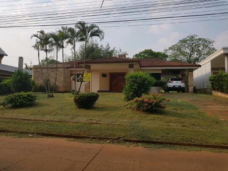 Vendo Casa Parana Country Club!!!