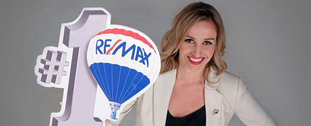 Profesionales Destacados: Lizette Nieme de RE/MAX Norte 1