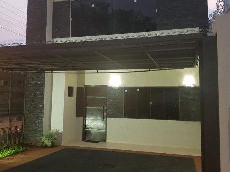 Alquilo Duplex A Estrenar Zona D3 Ñemby