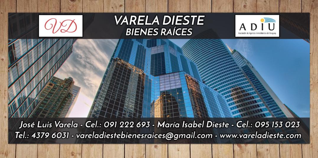 Varela Dieste Bienes Raíces