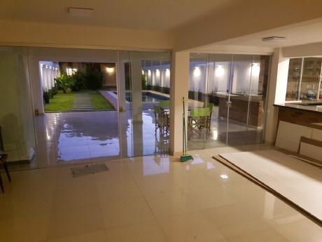Residencia  De 1era A Estrenar S/avda Brasilia