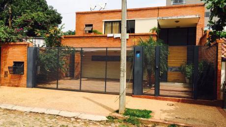 Alquilo Casa Zona El Mangal