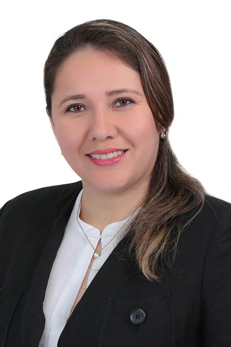 Alejandra Tacana - Bienes raices