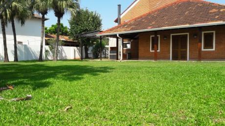 Alquilo  Zona Colegio Gette