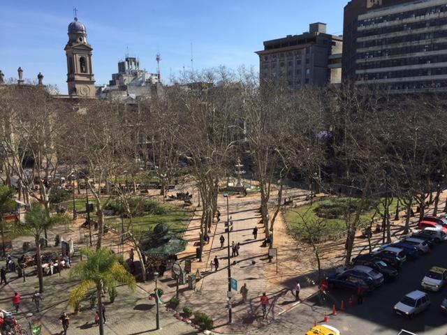 Venta espectacular en oficina Plaza Matriz
