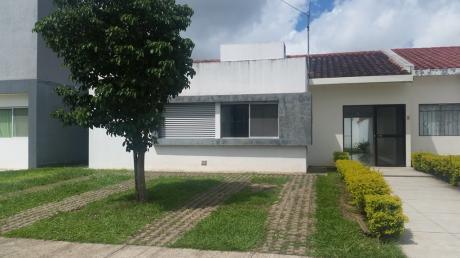 Casa En Alquiler En Condominio Asaí 1