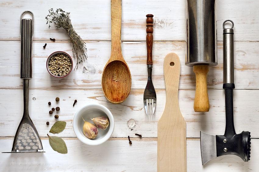 Los secretos de una cocina gourmet