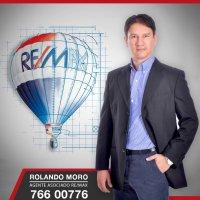 Rolando Moro Agente Remax corp. 3
