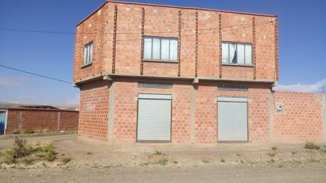 En Venta Una Casa De 316mts2 Llamar Al:79507461