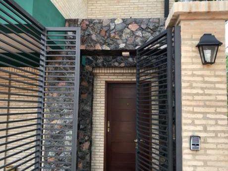 Casa Tipo Duplex A Estrenar Zona SÚper 6 Lambare