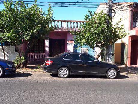 Vendo Casa En Asunción Sobre José Asunción Flores