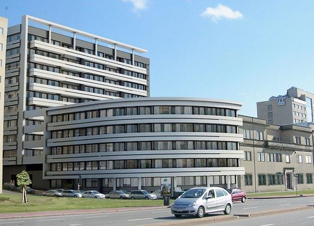 Proyecto destacado: Edificio Escollera