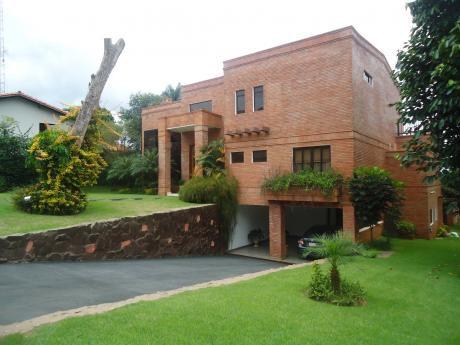 Vende Casa En El Parana Country