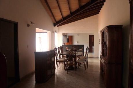 Alquilo Casa De Una Planta En Herrera