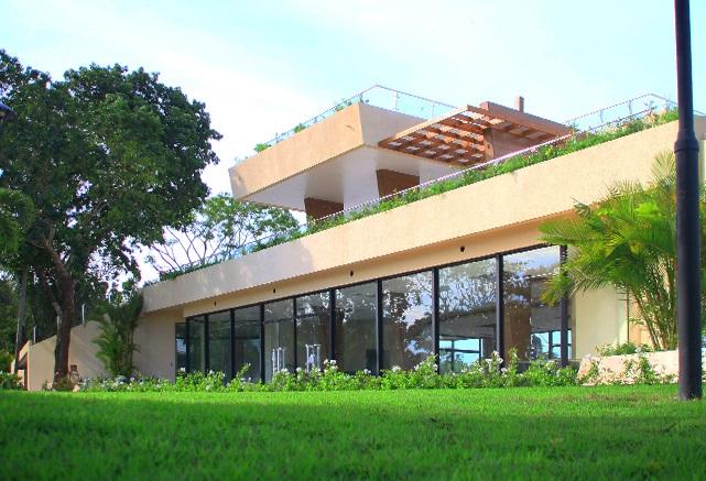 Proyecto destacado: Urubó Village