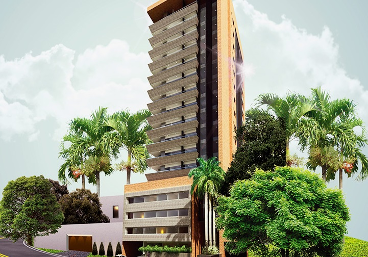 Proyecto destacado: Torre Alpha