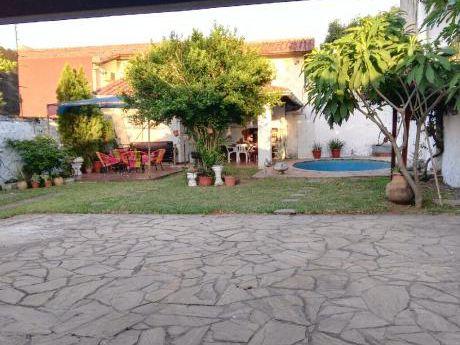 Vendo Casa De Una Planta En Bo Jara