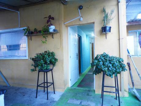 Casa 1 Dormitorio Ideal Inversión - Zona C01 Vivienda Social