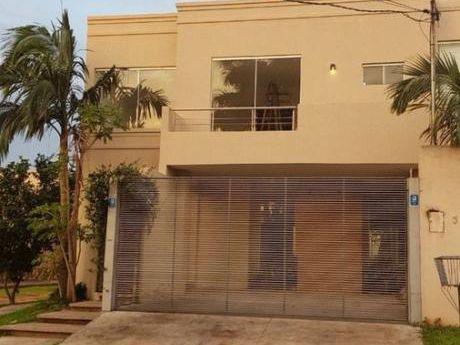 Alquilo Amplio Y Moderno Duplex
