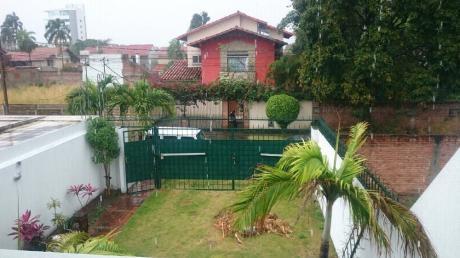 Alquilo Bonita Casa En Las Palmas