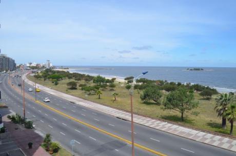 Apartamento - Montevideo - Malvin