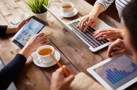 Informe: En Real Estate, las mujeres invierten mejor